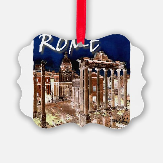 Ancient Rome Ornament