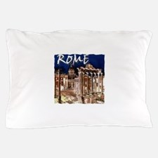 Ancient Rome Pillow Case