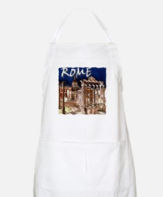Ancient Rome Apron