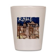 Ancient Rome Shot Glass