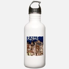 Ancient Rome Water Bottle