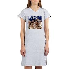 Ancient Rome Women's Nightshirt