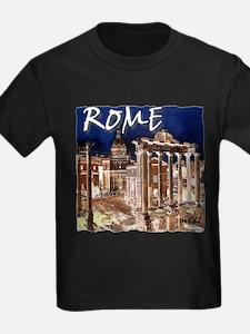Ancient Rome T