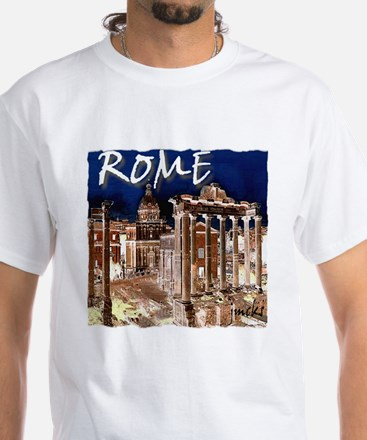 Ancient Rome Shirt