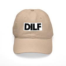 Cute Dilf Baseball Cap