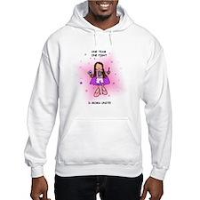Team D-Mom Hoodie Sweatshirt