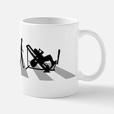 Gym Workout Mug