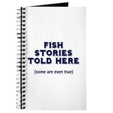 Fish Stories Journal