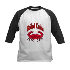 Boiled Crabs Tee