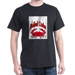 Boiled Crabs Black T-Shirt