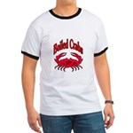 Boiled Crabs Ringer T