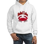 Boiled Crabs Hooded Sweatshirt