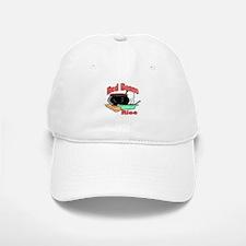 Red Beans and Rice Baseball Baseball Cap