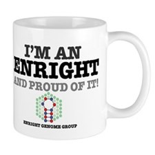 I'M AN ENRIGHT - AND PROUD OF IT Mug