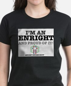 I'M AN ENRIGHT - AND PROUD OF IT Tee
