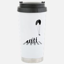 Paragliding Travel Mug