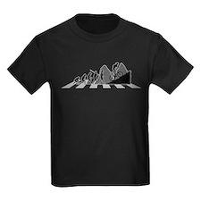 Mountain Biking T