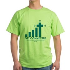 getconnected T-Shirt
