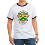 O'Carrigan Coat of Arms Ringer T