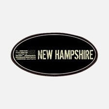 Black Flag: New Hampshire Patch