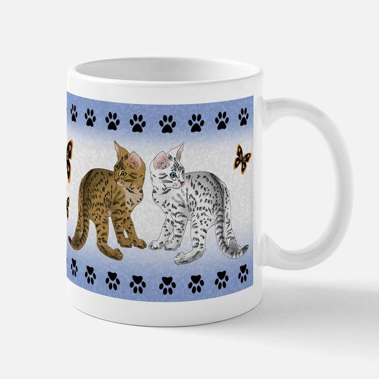 4 Bengals Mug