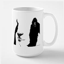 Georgie Goat Mug