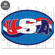 USA FRESH Puzzle