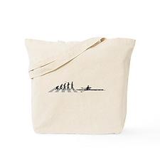 Rowing Tote Bag