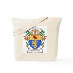 O'Brosnan Coat of Arms Tote Bag
