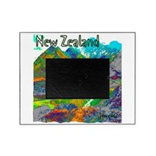 New Zealand Picture Frame