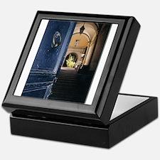Beautiful Italy Keepsake Box