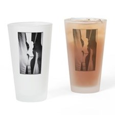 Italian Sculptures Drinking Glass