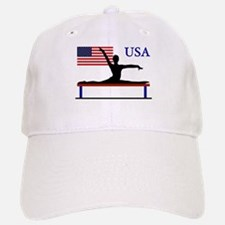 USA Gymnastics Baseball Baseball Cap
