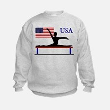 USA Gymnastics Sweatshirt