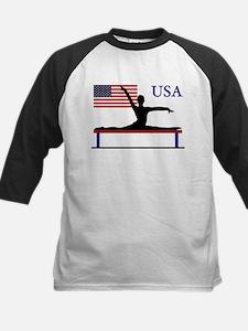 USA Gymnastics Tee