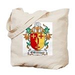 O'Branagan Coat of Arms Tote Bag
