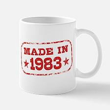 Made In 1983 Mug