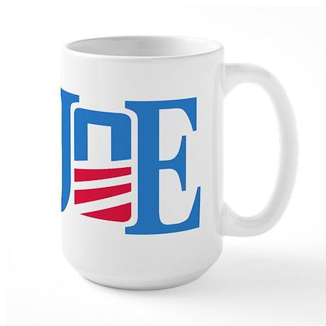 Cup of Joe Large Mug