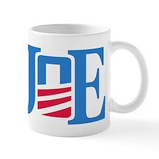 Cup of Joe Small Mug