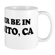Rather: SAN BENITO Mug