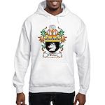 O'Bolger Coat of Arms Hooded Sweatshirt