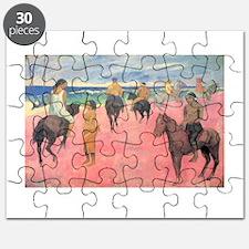 paul gauguin Puzzle