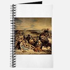 delacroix Journal