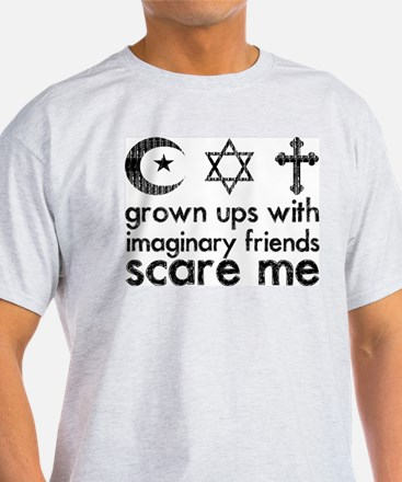 Imaginary Friends T-Shirt