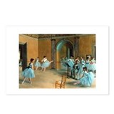 Degas Postcards
