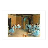 Degas Postcards