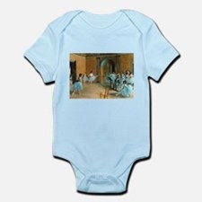 degas Infant Bodysuit