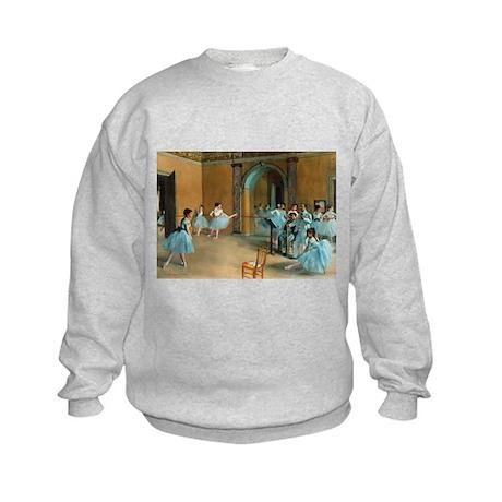 degas Kids Sweatshirt