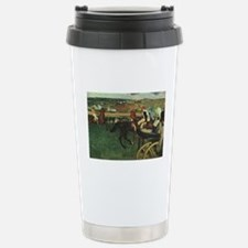 degas Stainless Steel Travel Mug
