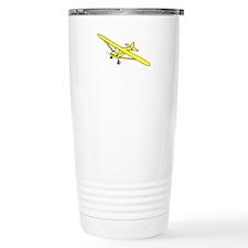 Yellow Cub Travel Mug